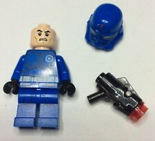 Lego Star Wars Minifigures - Republic Special Forces Clone Trooper
