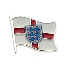 England Football Badges & Pins