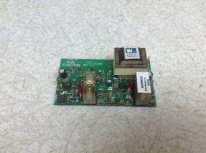 Warrick Controls 7763200N Series 16 Dual Function Module (TSC)