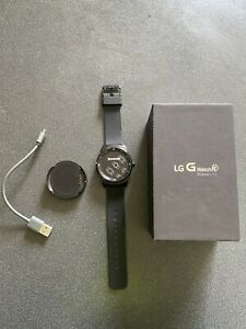 LG G-Watch R W110 w/ Sports Band