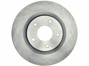 For 2008-2013 Nissan Rogue Brake Rotor Front AC Delco 36276HM 2009 2010 2011