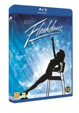 Flashdance Blu Ray