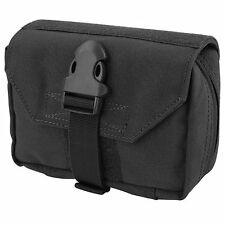NEW Condor 191028 Tactical MOLLE EMT Medic First Response Utility Pouch BLACK