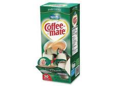 Coffee Mate Irish Cream Liquid Coffee Creamer Cups - 1 Box 50 Count