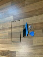 Samsung Galaxy Note 10 + Plus Front Glass Screen Replacement Repair Kit