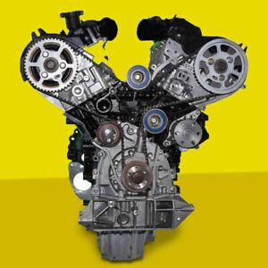 Motor Jaguar Land Rover F-PACE   306DT 221KW