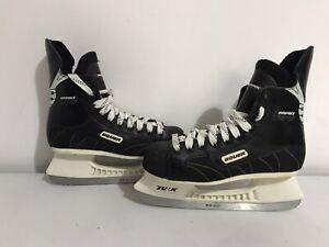 Bauer ice Hockey impact  skates Size 250