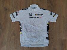 La Gazzetta Dello Sport Giro dItalia SMS Santini cycling jersey size M