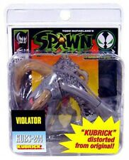 McFarlane Toys Spawn Kubrick Violator [Gray] Minifigure [Gray]