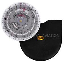Cya Aviation E6B Circular Flight Computer