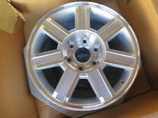 "18"" Cadillac Escalade 2008-2014 Alloy Wheel Rim 9595459 GM OEM"
