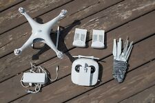 DJI Phantom 4 Standard Quadcopter Drone With Carrying Case PLEASE READ BELOW