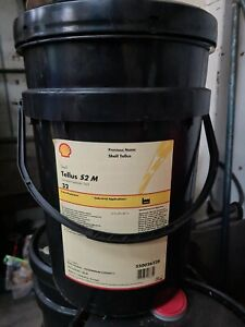 Shell Tellus S2 32 Hydraulic Oil ISO VG 32 20 Litre 20L