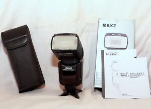 Flash Meike speedlight per Nikon MK 910