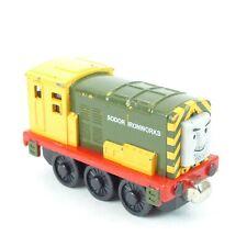 Iron Bert 2005 Gullane Thomas & Friends Take Along Railway Train Learning Curve