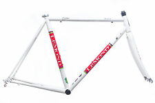 1999 Lemond Zurich Road Bike Frame Set 53cm Medium Reynolds 853 Steel