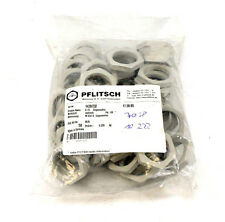 Pflitsch Gegenmutter metrisch1420/232 | M 32x1,5 | VPE 50 Stück | OVP