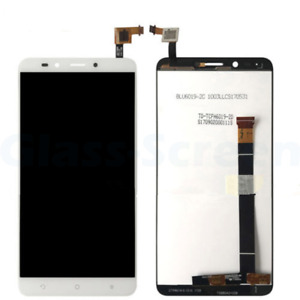 OEM Alcatel A7 XL 7071D 7071DX TFT LCD Screen Display Digitizer Touch White