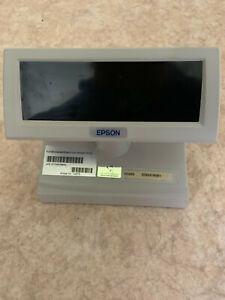 Epson Kundendisplay DM D110-101