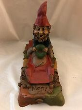 Tom Clark Gnome - Monty #29, 1988