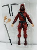 Marvel Legends Hand Ninja Into The Spider Verse Wave No Stilt Man BAF New 2021