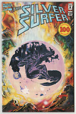 1995 THE SILVER SURFER #100 Marvel Comics COMIC 100th Anniversary STAN LEE
