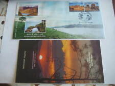 Beautiful 2018 First Day Cover on Holiday Destinations in India - Ltd Edn