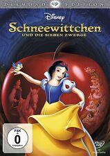 Schneewittchen und die sieben Zwerge (Diamond Edition)(NEU&OVP) Walt Disney