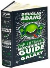 The Ultimate Hitchhiker's Guide to the Galaxy : Five Novels and One Story by Douglas Adams (Hardcover)