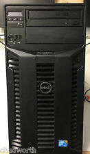 Dell Power Edge Server - T410
