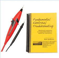 Electronic Specialties 181 Loadpro Bundle - Test Leads & Fundamental Book