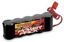 Traxxas 3036 5-Cell 6V 1200mAh NiMH Flat Receiver Battery : Jato Slayer Pro