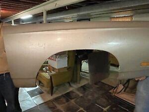 Used 69 Plymouth Belvedere GTX Roadrunner Satellite Front Fender - RH Right