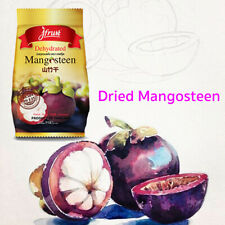 Dried Mangosteen natural fruit vacuum snack healthy Halal Dehydrated 113g
