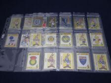 Panini EM EK EC 92 Euro 1992,complete stickers set/Komplettsatz Bilder,very good