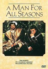 A Man for All Seasons DVD - Like New Condition