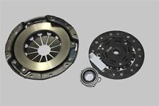 3 PART CLUTCH KIT FOR A DAIHATSU APPLAUSE 1.6 16V 4WD