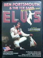 Tributo a Elvis Presley (Alemania)
