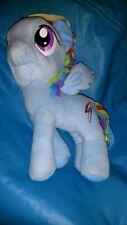 "My Little Pony 11"" Plush Rainbow Dash"