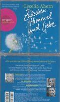 CD--CECELIA AHERN UND EVA GOSCIEJEWICZ--ZWISCHEN HIMMEL UND LIEBE -HÖRBESTSELLER
