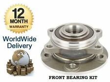 FOR VOLVO S60 2001-2010 NEW FRONT WHEEL BEARING HUB KIT *OE QUALITY*
