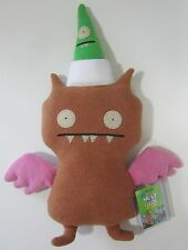 CRAZY RARE! Brown SLEEPY CHILLY ICE-BAT Uglydoll!! UGLYCON 2 Exclusive! ONLY 200