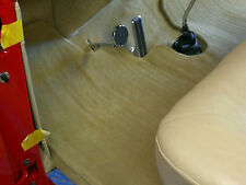 CARPET KIT FITS53-56 FORD F100 truck