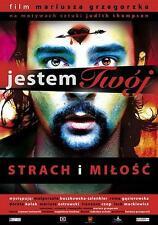 Jestem twoj (DVD) 2010  POLISH POLSKI