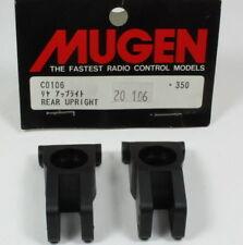 MUGEN Fusée arrière (2 pièces) 20106 C0106