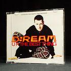 D Ream - U R Le Meilleur Chose - cd de musique EP