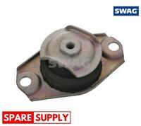 ENGINE MOUNTING FOR ALFA ROMEO FIAT SWAG 70 91 9968