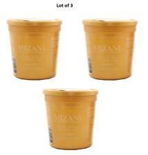 Set of 3 Mizani Butter Blend Sensitive Scalp Rhelaxer