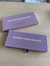 ANASTASIA BEVERLY HILLS Modern Renaissance 💕Eyeshadow Palette💕NIB💕AUTHENTIC
