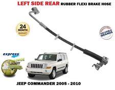 Front left brake hose Jeep Grand Cherokee 05-10 Commander 06-10 52089258